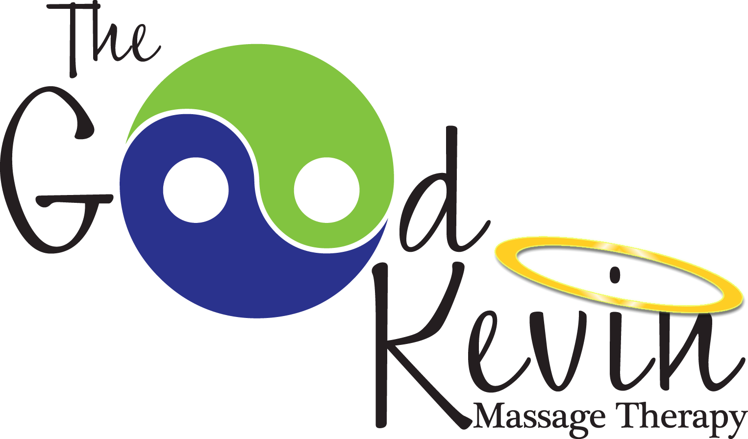 The Good Kevin Massage